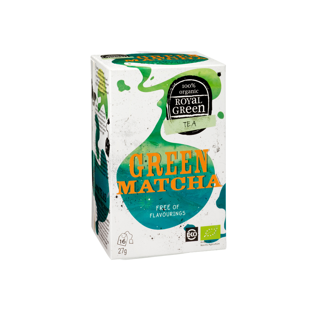 Green Matcha